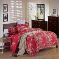 Romantic Chinese Traditional Wedding Bedding Set for Sale ...