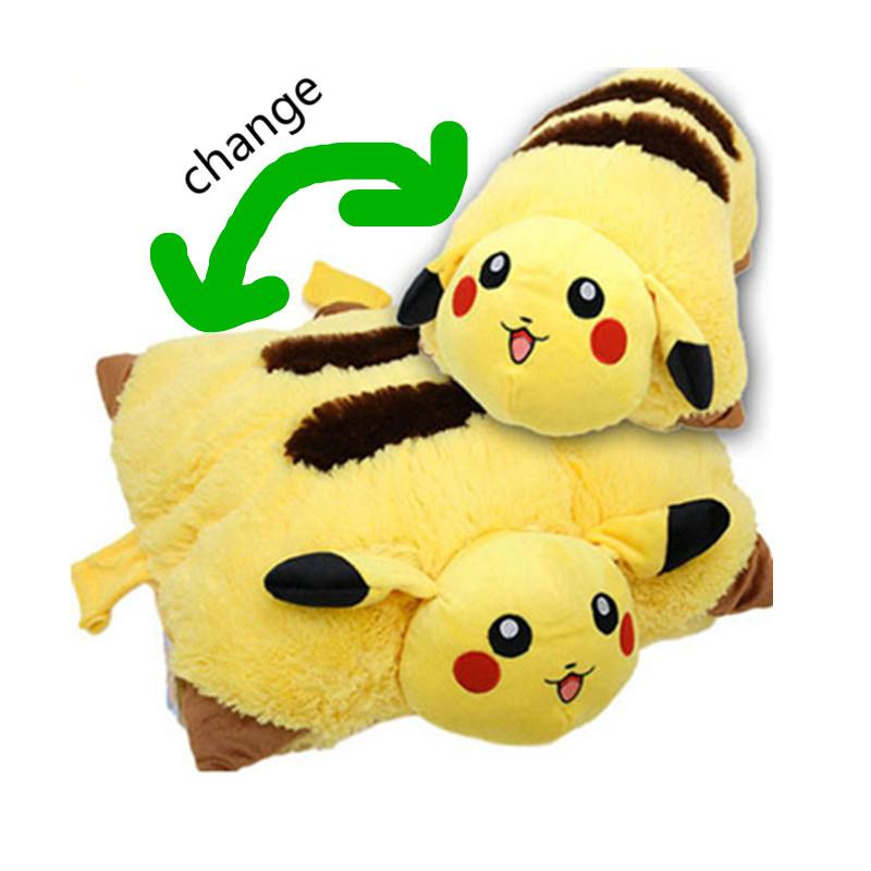 Popular Pokemon Pillow Pets