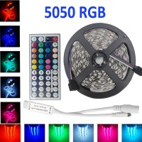 Aliexpress.com : Buy RiRi Won 10M 5M RGB LED Strip 5050 ...