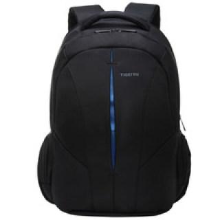 15.6 pulgadas bolsos de escuela para adolescentes niños niñas negro y azul naranja mochilas escolares alta calidad Dropproof Nylon envío gratis(China (Mainland))