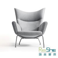 Swiss homes DY 84 single sofa chair recliner chair design ...
