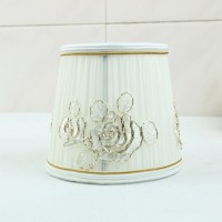 Aliexpress.com : Buy 1Pcs Elegant fabric lamp shades ...
