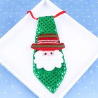 Popular Lighted Christmas Ties-Buy Cheap Lighted Christmas ...