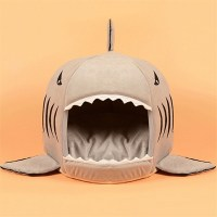dog shark bed - 28 images - dog bed blanket simon the ...