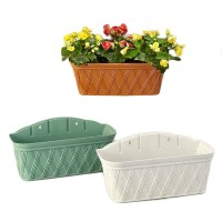 Popular Large Rectangular Planters
