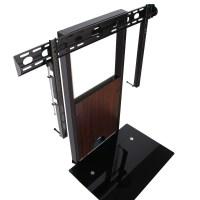 Fitueyes TV Wall Mount with AV Shelf for 32-65 inch LED ...