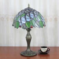 Popular Stained Glass Lamp Shade Patterns-Buy Cheap ...