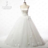 Popular Plain Simple Wedding Dresses-Buy Cheap Plain ...