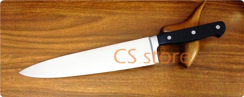 restaurant professional stainless steel chef knife kitchen knives professional pizza restaurant knife set ebay