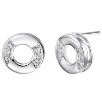 Diamond Earrings At Wholesale Prices Diamond Studs ...