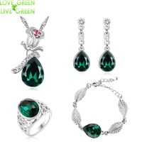 Beach Wedding Jewelry Sets Promotion-Shop for Promotional ...