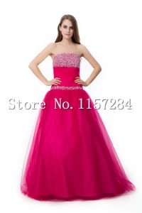 Free-shipping-2014-plus-size-prom-dresses-sparkle ...