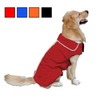 Dog Coats Winter Clothes for Large Dogs Waterproof Coat ...