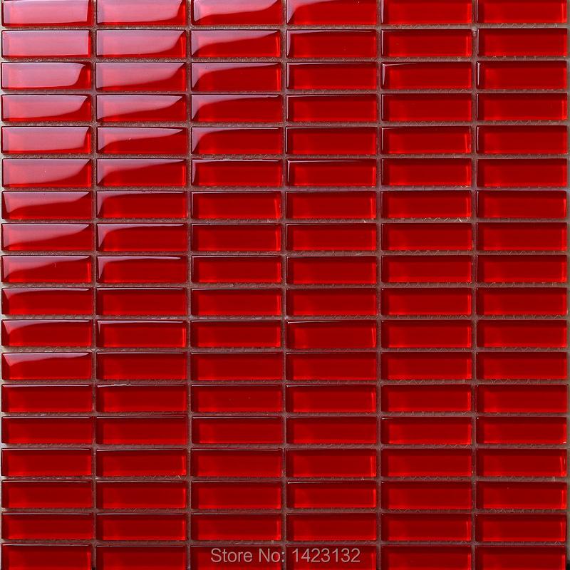 tile backsplash red glass mosaic tile strip kitchen backsplash subway mosaic red glass kitchen backsplash tile traditional kitchen