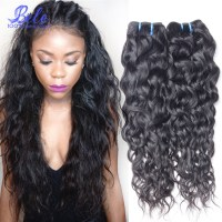 Pin Wet Wavy Braiding Hair Stema Virgin View on Pinterest
