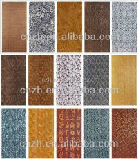Mdf Decorative Wood Panel Wallpapers For Wall Design Slat ...