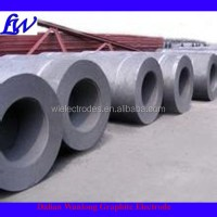 Arc Furnace Graphite Electrode Supplier/graphite Electrode ...