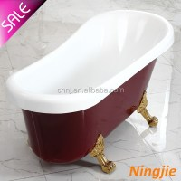Cheap Classical Wholesale Freestanding Bath Tub (604a
