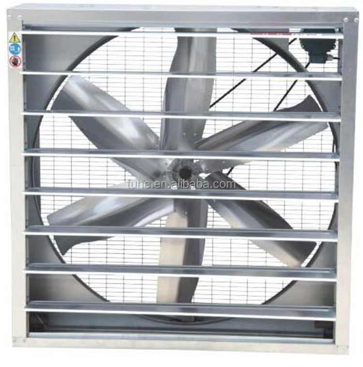 Warehouse Cooling System Industrial Roof Exhaust Fan Price