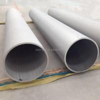 Large Diameter Stainless Steel Pipe - Buy Stainless Steel ...