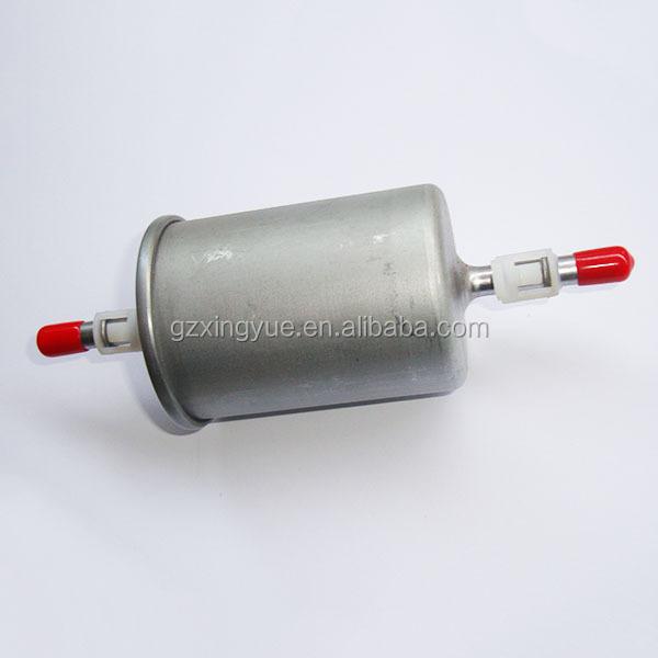 m300 fuel filter
