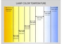 Straight Shape T12 Fluorescent Lamp Lumens