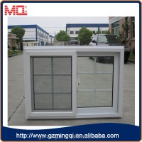 Beautiful PVC sliding window latest window designs for ...
