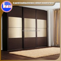 Best Sale Sliding Door Closet Wooden Almirah Designs - Buy ...