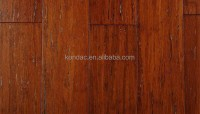 Eco Forest Solid Antique Bamboo Flooring Stand Woven ...