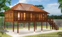 Stilt House - Buy Prefab House Product on Alibaba.com