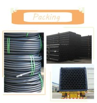 Compond Hdpe Gas Pipes Suppliers