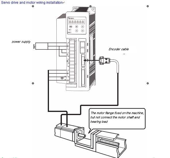 here three phase motor control installation wiring diagrams