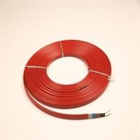 Heat Tape: Heat Tape On Pipes