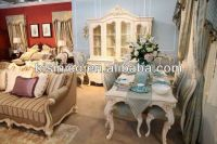 Queen Victorian Dining Room Furniture Set,French Baroque ...