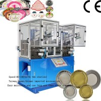 paper plates machine price - 28 images - die paper plate ...