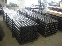 High grade NQ ,HQ,PQ,BQ,AQ drilling rods,drilling pipes ...