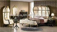 European Bedroom Furniture,Luxury Classical Bedroom Set ...