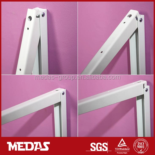 Klappstuhl Wandmontage Wall Mount Folding Bracket - Buy Wall Mounted Brackets