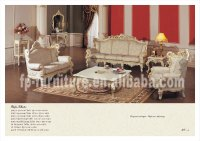 French Style Furniture-antique Living Room Furniture ...