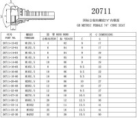 OEM and ODM available pipe fitting take off chart, View ...