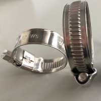 Germany Type Zebra Hose Clamp Kebg9*025 - Buy Zebra Hose ...