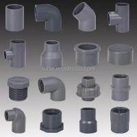 Pvc Pipe Fitting - Buy Pvc Pipe Fitting,Grey Pvc Pipe ...