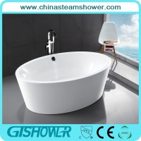 Indoor Cheap Freestanding Bath Tub
