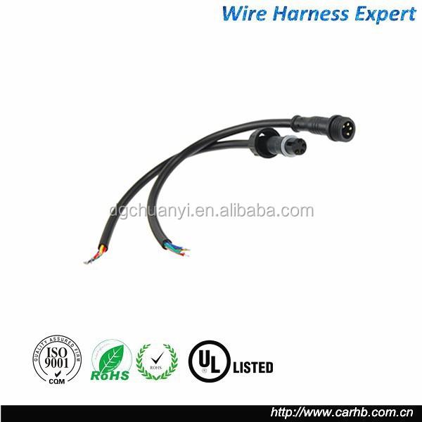 wiring harness testing machine