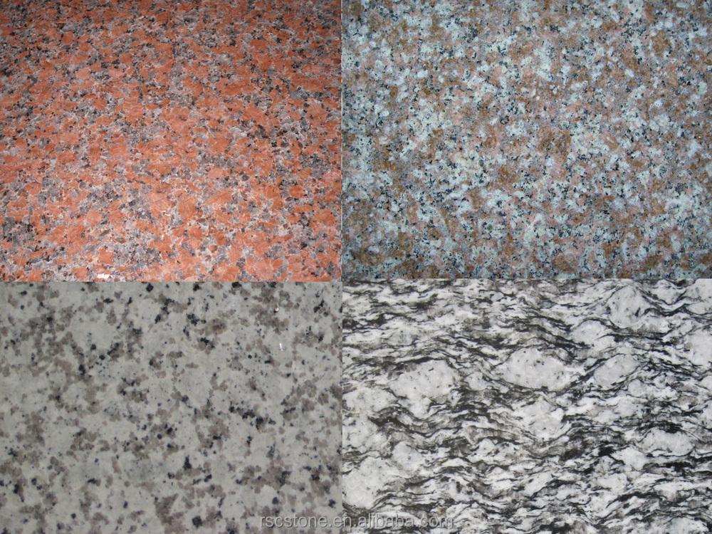 Different Color Of Granite Ceramic Tile