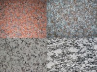 Different Color Of Granite Ceramic Tile