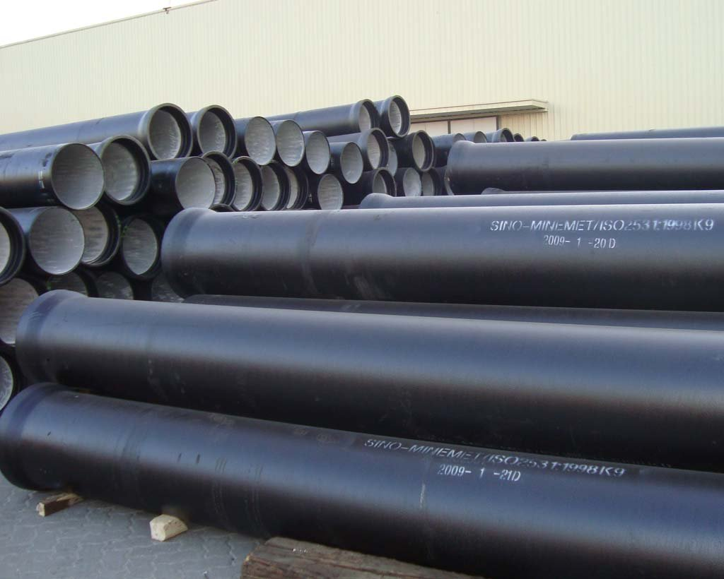 Ductile Iron Pipe Buy Ductile Iron Pipeduct Iron Pipe