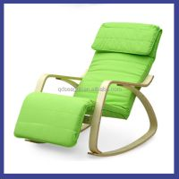 Cheap And Good Quality Wooden Rocking Chair In Living Room ...