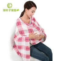breastfeeding covers 100% organic cotton nursing scarf