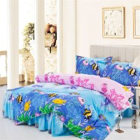 Online Get Cheap Tropical Bedding Sets